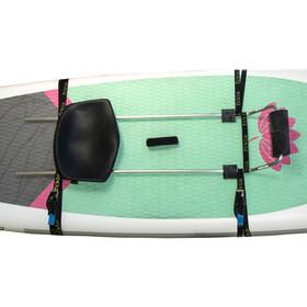 Eckla Board-Seat Kiinnitettävä Melontaistuin SUP- ja surffilaudoille